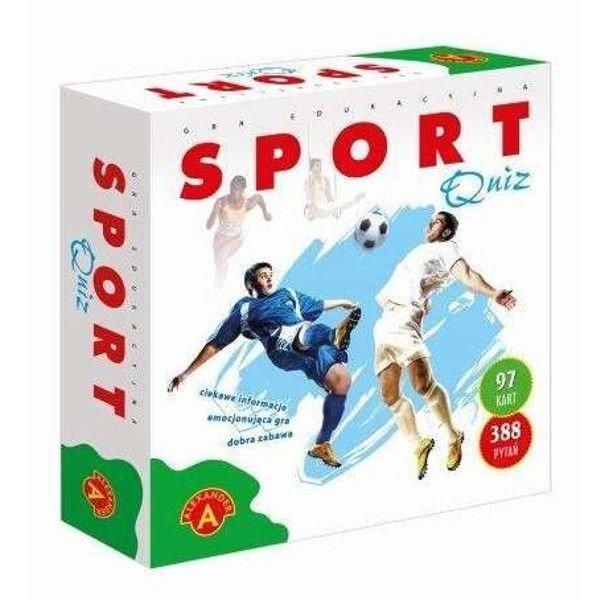 Alexander Quiz - Sport (big)