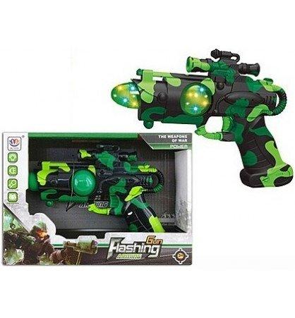 Adar- Pistolet na baterie w pudełku