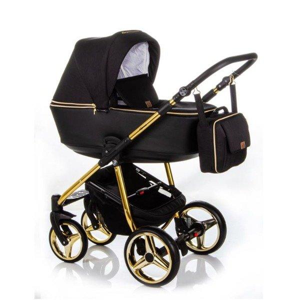 Adamex- Wózek dziecięcy Reggio Special Edition Y85