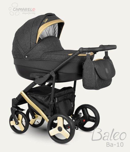 Camarelo Wózek dziecięcy 2w1 Baleo Shine BA-10