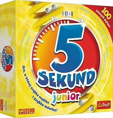 5 Sekund Junior Edycja 2019